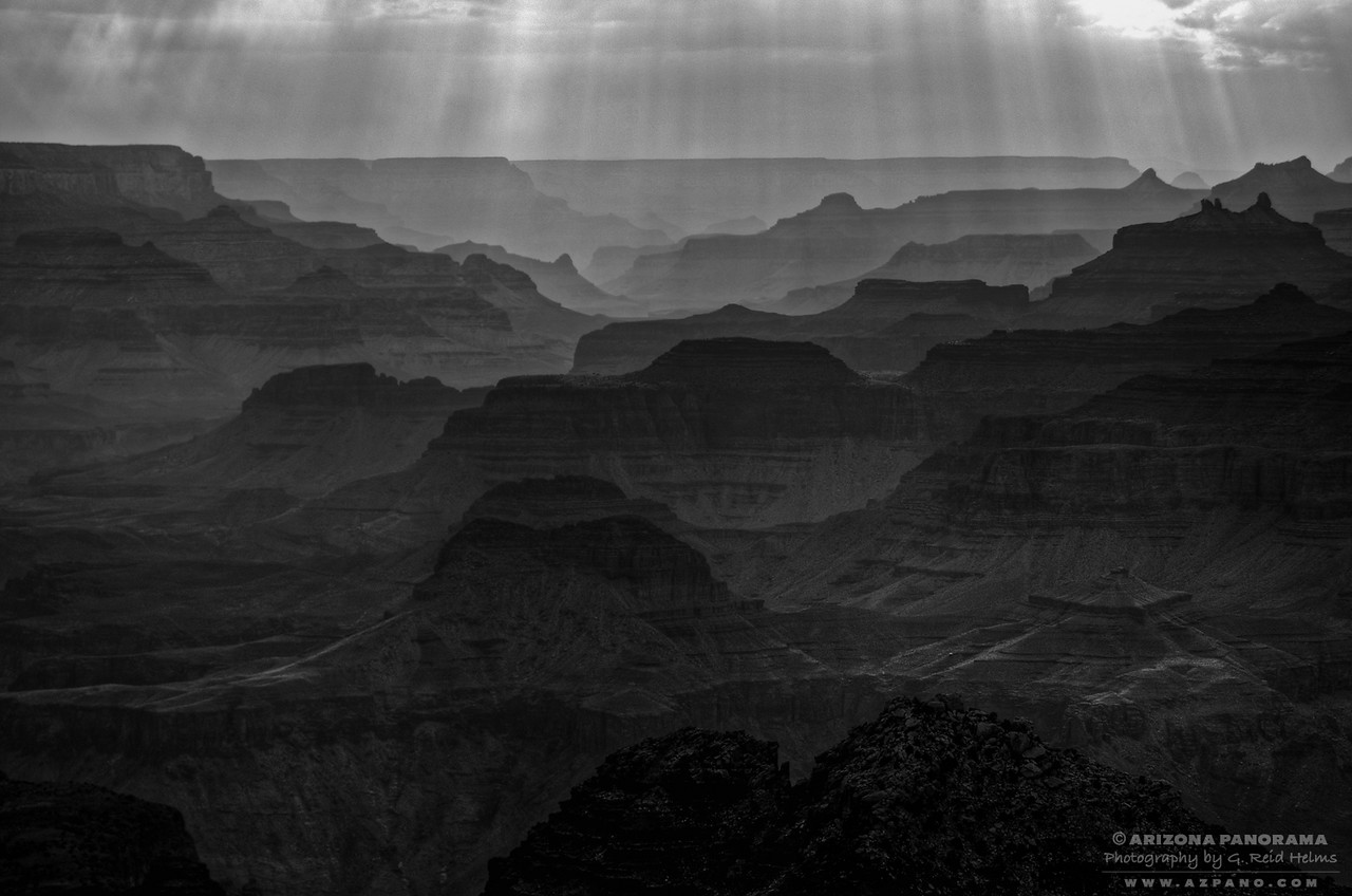 Grand Canyon Stack